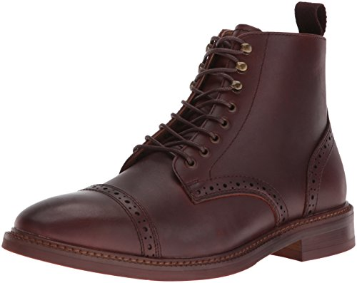 Aldo Men's Gwilawen Boot, Medium Brown, 10.5 D US