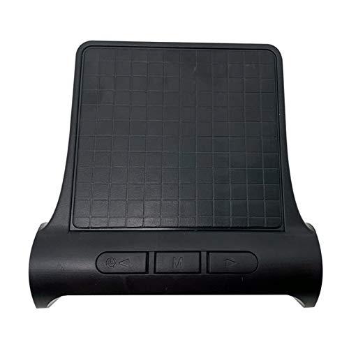 TISHITA TD1 Auto Auto Sistema de Monitorización de Presión de Neumáticos con 4 Sensores Externos Pantalla LCD