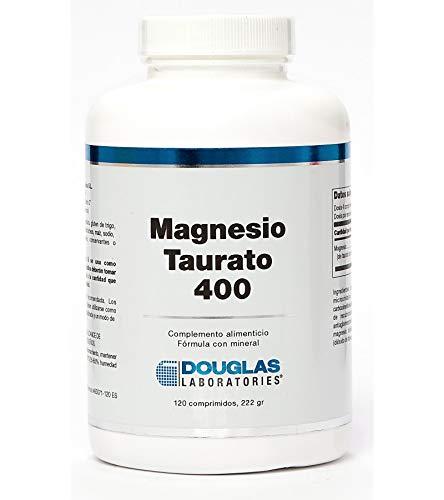 Taurato De Magnesio 60 Comprimidos de Douglas Laboratories