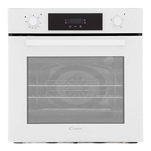 Candy FCP405W/E Large 65 Litre 4 Function Electric Single Oven - White