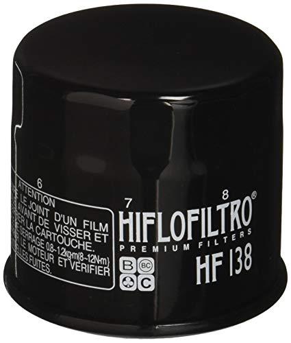 07 gsxr 750 oil filter - 6