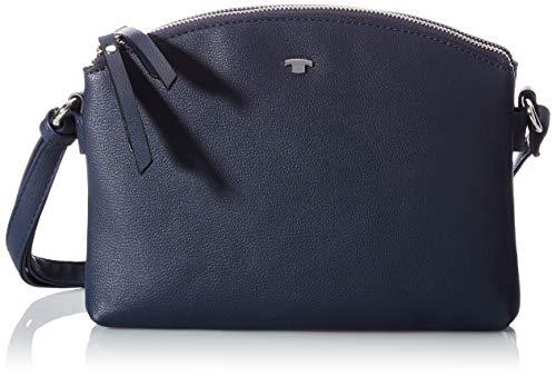 TOM TAILOR bags ROMA Damen Umhängetasche S, dark blue, 23x7,5x17