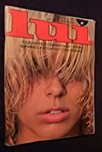 Lui, le magazine de l'homme moderne (n°157, février 1977)