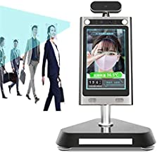 Face Facial Recognition Time Attendance System Access Control System Employee Time Clock face Dynamic attendance for Compa...