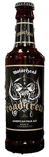 Motorhead Road Crew APA - Camerons Brewery 33cl