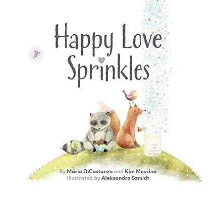 Happy Love Sprinkles