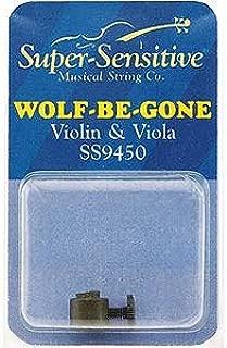 wolf eliminator violin