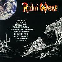 Vol. 2-Ridin' West