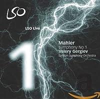 Mahler: Symphony, No. 1