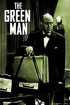 Best green man movie Reviews
