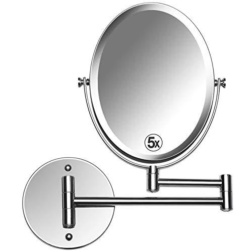 Espejo Aumento Baño  marca Mirrorvana