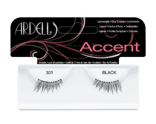 Ardell, Tratamiento pestañas Accent Lash 301 - 25