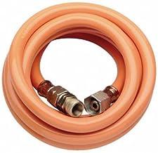 CFH 52123 Gasslang, Orange, 3 m