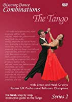 Discover Dance Combinations: The Tango 2 [DVD] [Import]