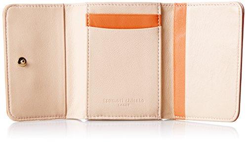 ツモリチサト『折り財布ねこプラネット(57986)』