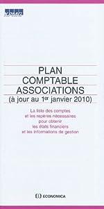 Plan comptable associations (à jour au 1er janvier 2010) de KPMG