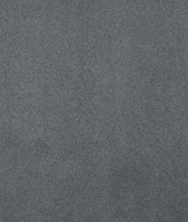 Gray Microsuede Fabric - by the Yard