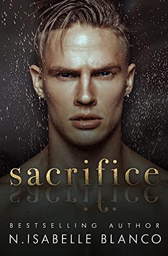 Sacrifice (Ryze) (English Edition)