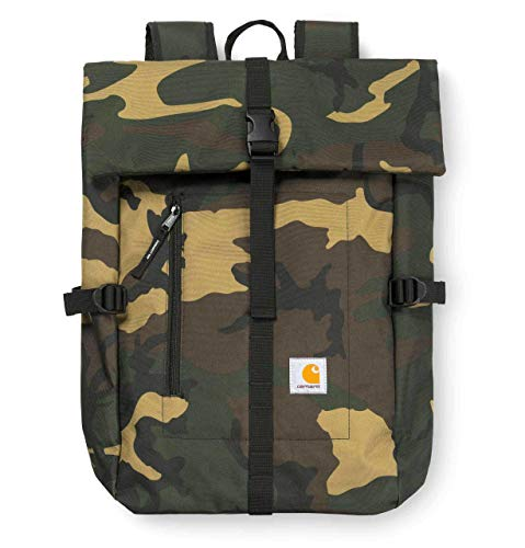 Carhartt Phil Backpack Camo Laurel Streetwear uomo AI18