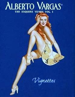 Alberto Vargas, Vol. 1: The Esquire Years