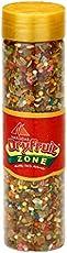 Nakodas Satrangi Mixture Mukhwas (Mouth Freshner) Jar, 200 Gram