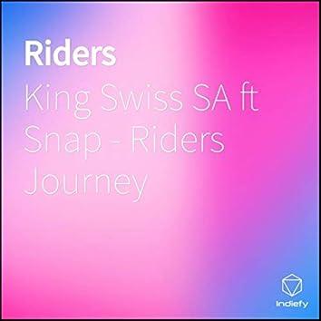 Riders Journey