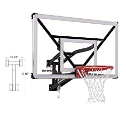 Best Wall Mount Basketball Hoop 7