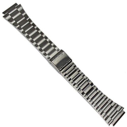 Casio Collection para Banda Acero Inoxidable Banda Plata Colores para Db CLP-360N 10334579