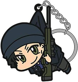 名探偵コナン 赤井秀一 つままれキーホルダー Ver.2.0