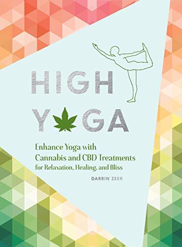 CBD Yoga Book