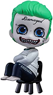 Cosbaby Joker Arkham Asylum Version