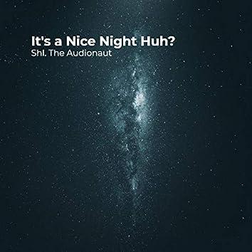 It's a Nice Night Huh?