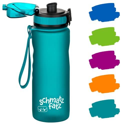 schmatzfatz schmatzfatz auslaufsichere Sport Kinder, BPA Bild