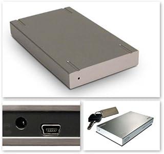 LaCie 80GB 保时捷便携式硬盘 USB2.0 (300804)