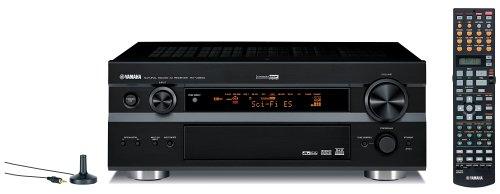 Yamaha RX-V2500 Digital Home Theater Receiver