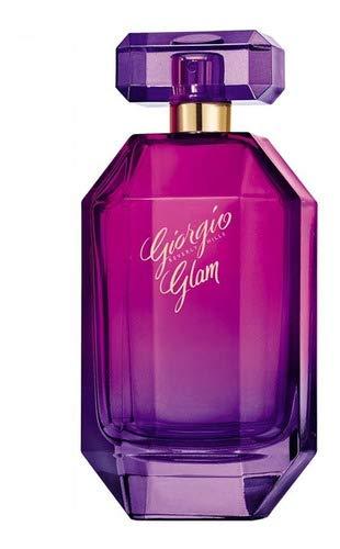 Giorgio Glam Giorgio Beverly Hills Perfume Feminino - Eau De Parfum 100ml