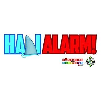 Haai alarm!