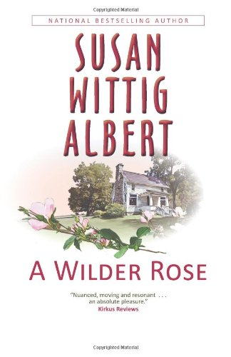Image of A Wilder Rose