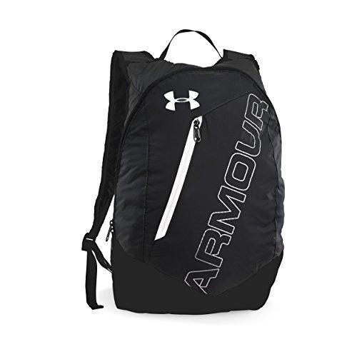 Under Armour Adaptable Backpack Multisport - Rucksäcke/multifunktionsrucksäcke, Schwarz, One Size
