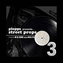 STREET PROPS VOL.3 MIXED BY DJ K-SUKE