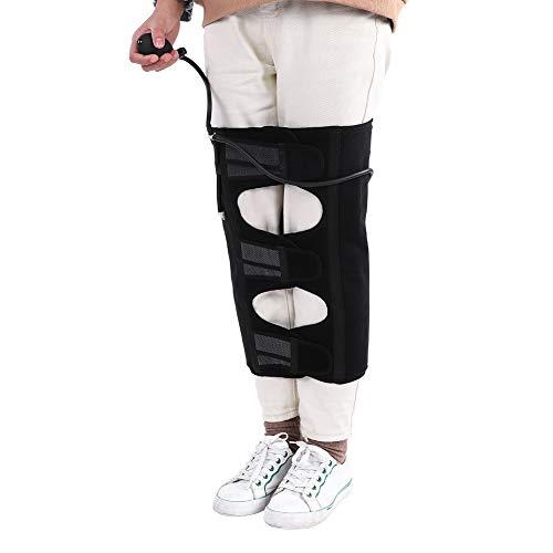 Leg Straightener Straps to Correct O/X Type Leg Correction Belt Band Beauty Leg Straighten Tape Bandage Adjustable Double Cross