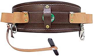 Buckingham 1902-30 Semi Float Body Belt