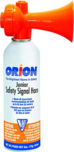 Orion 507 Safety 6 oz Air Horn