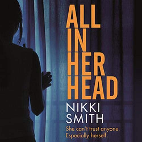 All in Her Head cover art