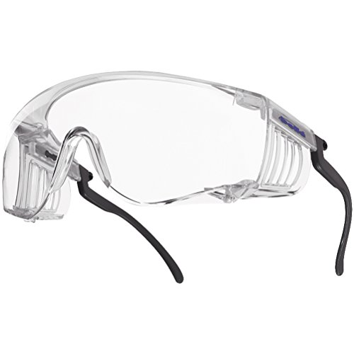 Bolle Squale II Lunettes Transparent
