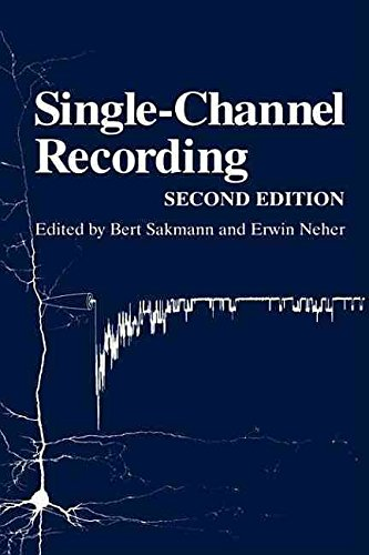 [(Single-Channel Recording)] [Edited by Bert Sakmann ] published on (May, 1995)