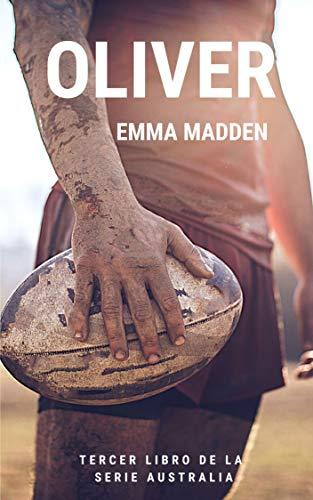 OLIVER (Australia nº 3) de Emma Madden
