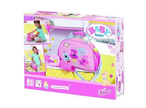 Giochi Preziosi Baby Born - Bolso cambiador