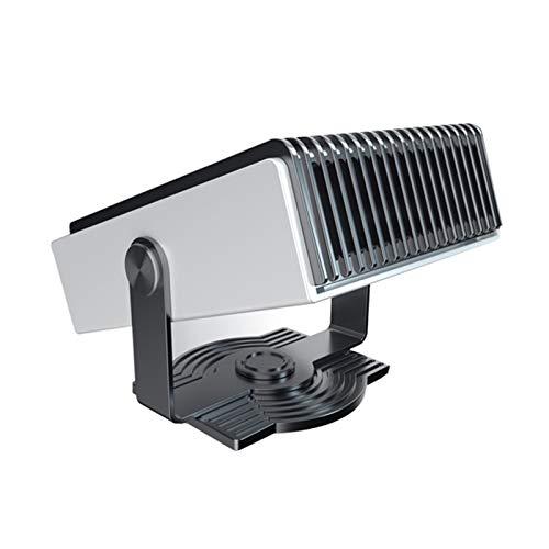 Calentador De Coche De 12 V, 150 W, Calentador De Coche Portátil, 2 En 1, Calefacción Y Refrigeración para Calentamiento Rápido, Descongelador,12V