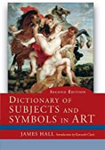Best dictionary of subjects and symbols in art Reviews